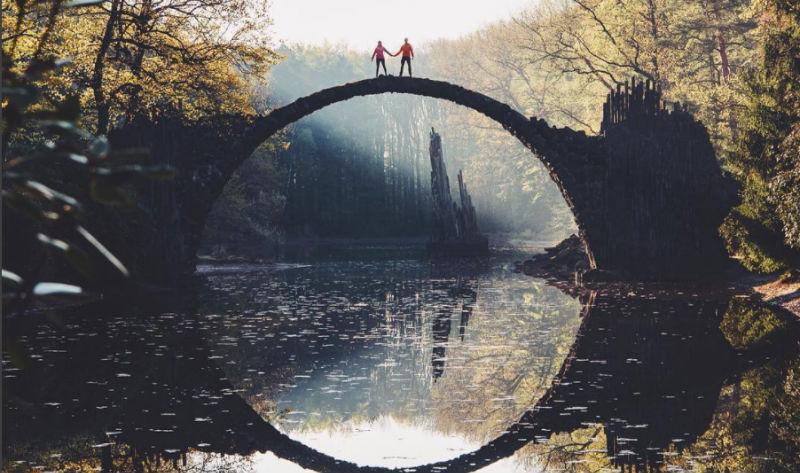 12 примеров, как отличить фотографии профессионалов от любительских