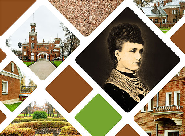 Одна из Ольденбургских: Как правнучка жены Наполеона возрождала русское село