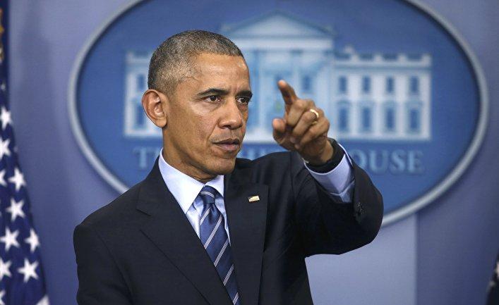 The Washington Post, США. Почему Обама медлил с принятием мер в ответ на хакерские атаки России?