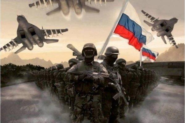 В Лондоне признают превосходство Российской Армии