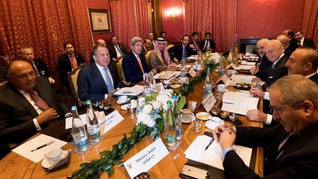 Западная дипломатия перед проблемой Сирии: нищета без блеска
