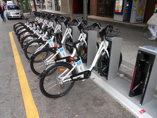 Мой штраф: 700 евро за езду на арендованном городском велосипеде