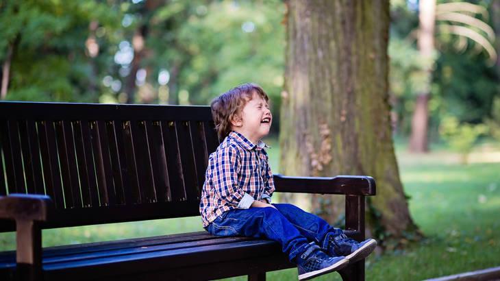 8 способов успокоить истерику ребенка: эффективней, чем тайм-аут