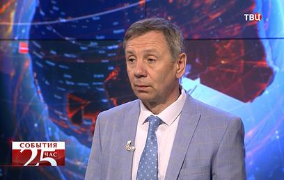 Марков: Порошенко хочет стать украинским Пиночетом