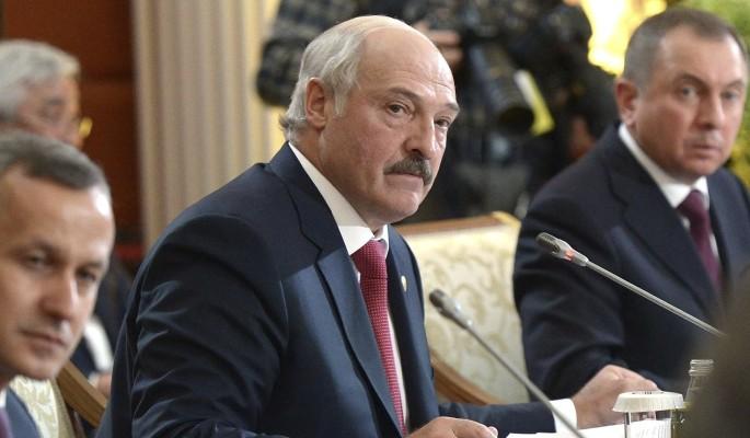Лукашенко пожаловался на провокацию Меркель