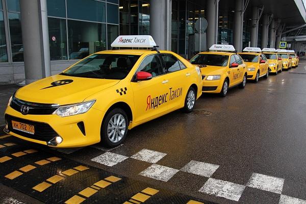 """Акции """"Яндекса"""" подскочили на 4% на фоне одобрения ФАС сделки с Uber"""
