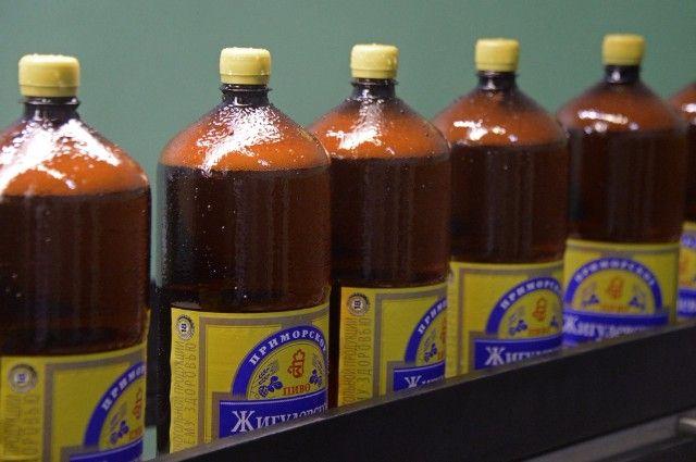 Почему с 1 июля запретят продажу алкоголя в двухлитровых бутылках?