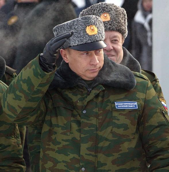 Путин хочет победить, но не любой ценой