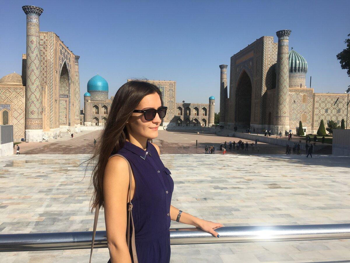 Три байки про Узбекистан, за которые мне постоянно стыдно