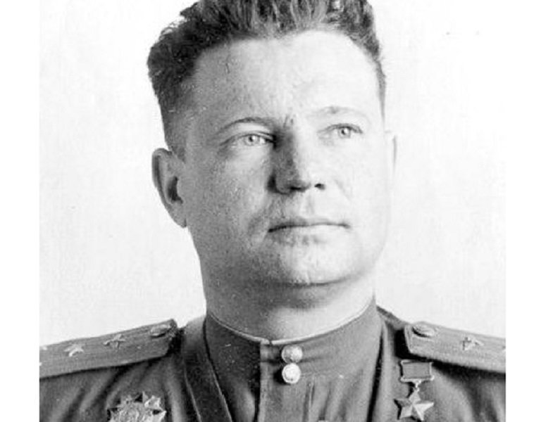 Немецкий крест для русского аса вторая мировая война, история, победа