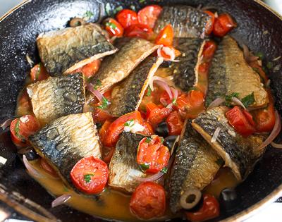 + рыба