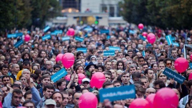 Леонид Гозман требует допустить Алексея Навального к выборам Президента России!