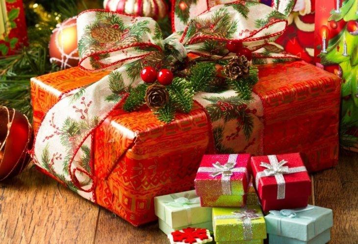 Почему так сложно выбрать подарок?