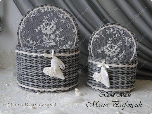 Очень красивые плетенки из газет от Марии Калининград (91) (520x390, 160Kb)