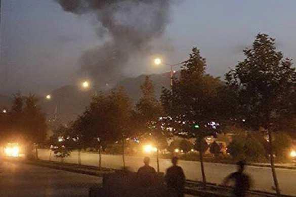 Боевики ворвались в Американский университет в Кабуле