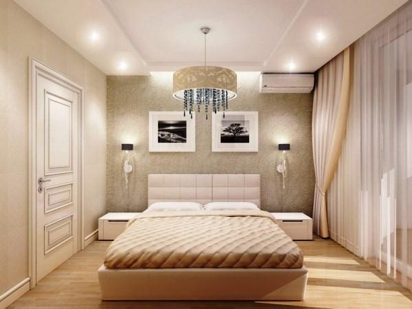 бра над кроватью фото 4