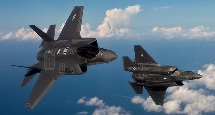 США пугают Путина: истребители F-35 усилят НАТО в Европе