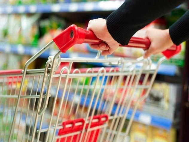 Жителя Черкесска могут посадить за угнанную из супермаркета тележку