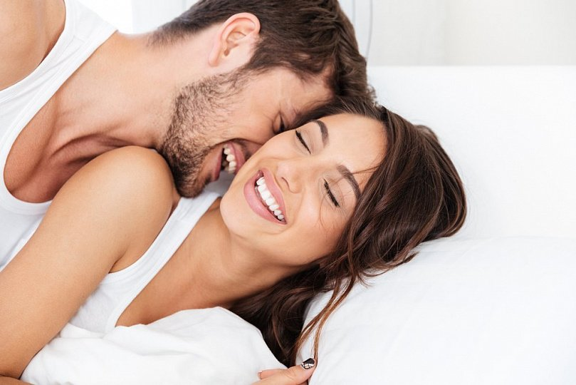 Фальшивая любовь, или иллюзия оргазма
