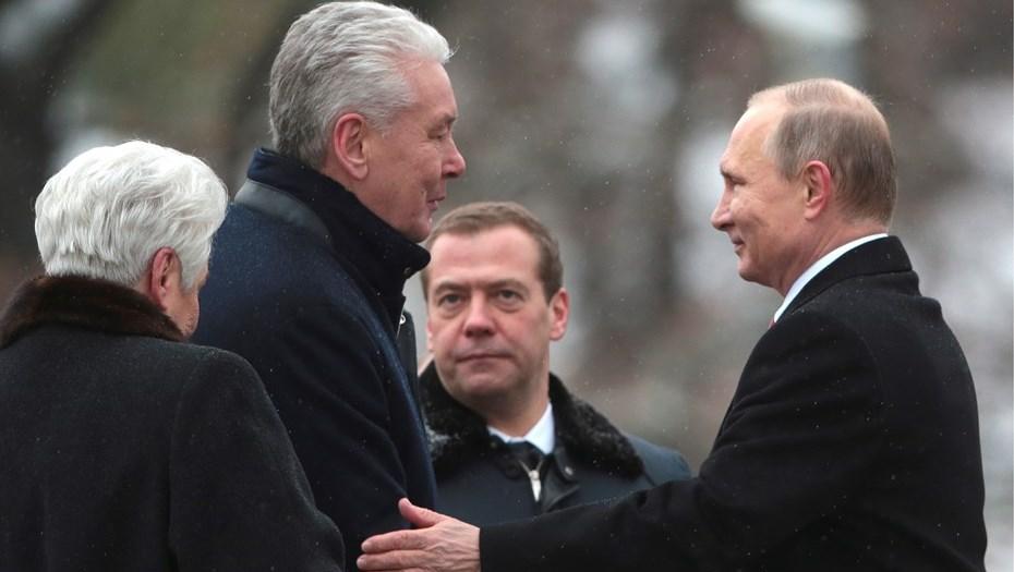 Александр Русин. Что будет после Путина? Судя по названным преемникам – еще пущий застой