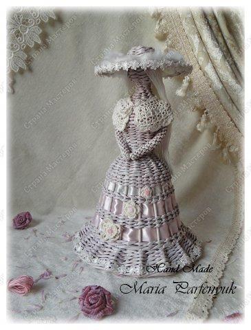 Очень красивые плетенки из газет от Марии Калининград (61) (365x480, 129Kb)