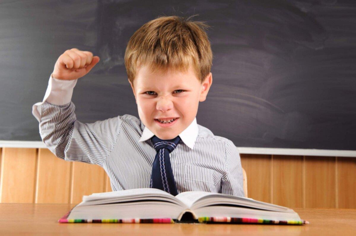 5 советов, которые быстрее помогут ребёнку полюбить учёбу