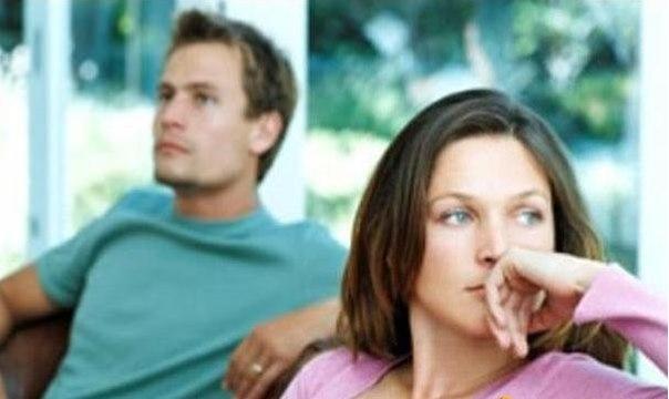Молчание супругов – холодная война в отношениях