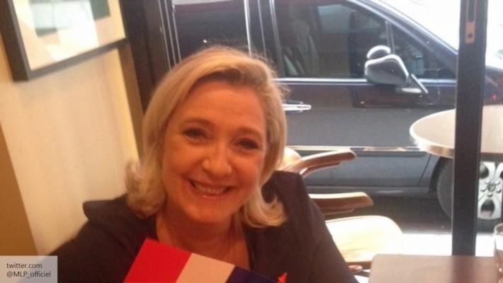 Марин Ле Пен. Будет ли европейский Дональд Трамп?