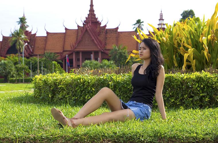Чего нельзя делать в Камбодже