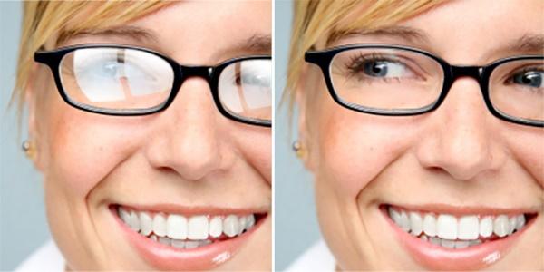 Какая оправа очков помогает выглядеть моложе