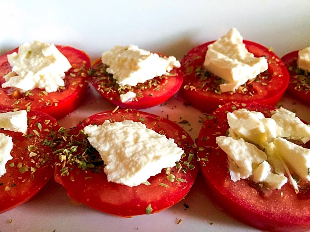 Буюрди. Легкая греческая закуска
