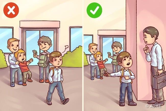 7 видов детского поведения, которые опасно оставлять без внимания