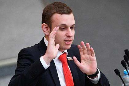 Самый молодой депутат предложил создать в Госдуме совет блогеров