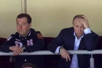 Дмитрий Медведев похоронил курорты Крыма и Алтая