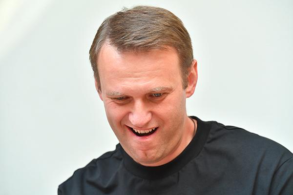 Хакеры опубликовали переписку Навального с призывом к организации Майдана