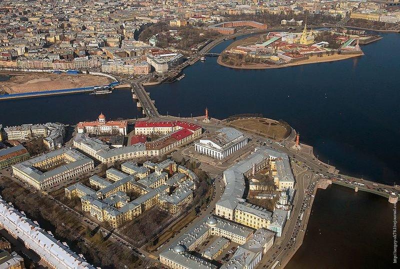 Рекорды Петербурга история, питер, факты