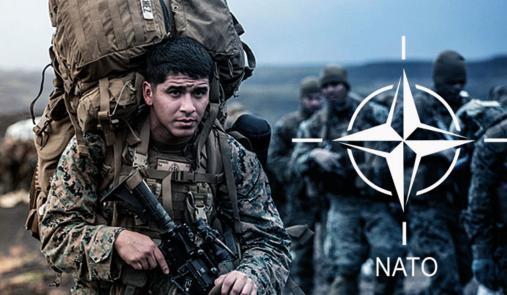 «Д*******я работа»: что оставили после себя солдаты НАТО в Норвегии