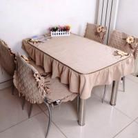чехлы для стульев на кухню фото 26