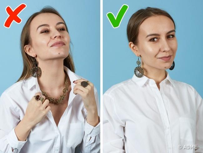 5 правил при выборе украшений, которые стоит выучить как дважды два