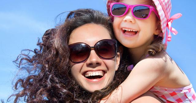 11 причин, почему ваша мама всегда будет вашим настоящим другом № 1