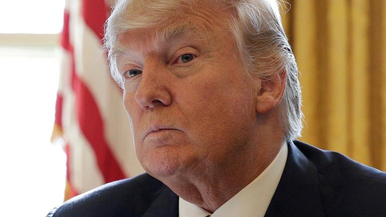 Bloomberg: Россия призвала Трампа перейти в борьбе с ИГ от «разговоров к делу»