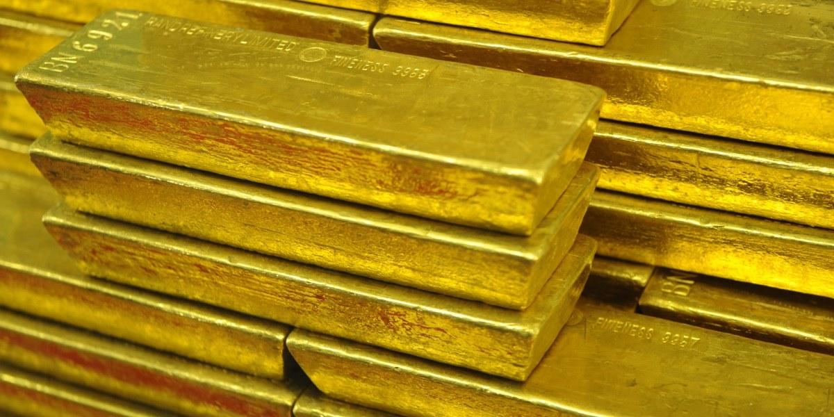 Отказ Лондона возвращать золото Венесуэлы ударит по России