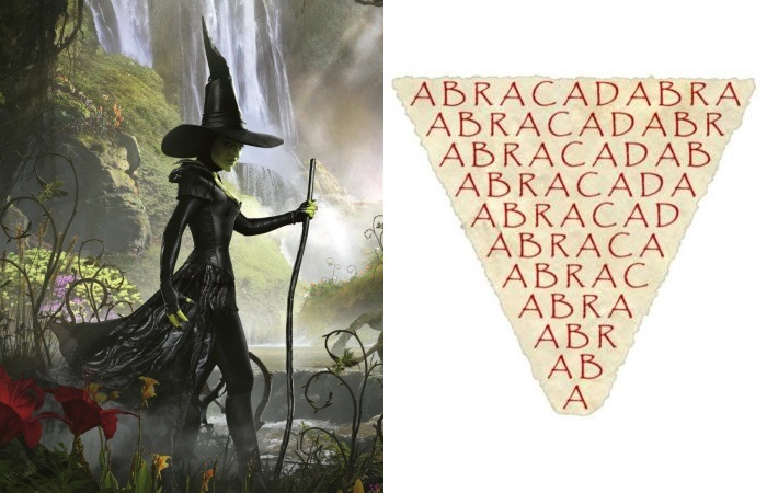 Средневековые знаки, которые помогают прогнать бесов и отпугивают ведьм