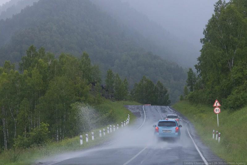 Алтай: Дорога кпчелам за4 млрд рублей