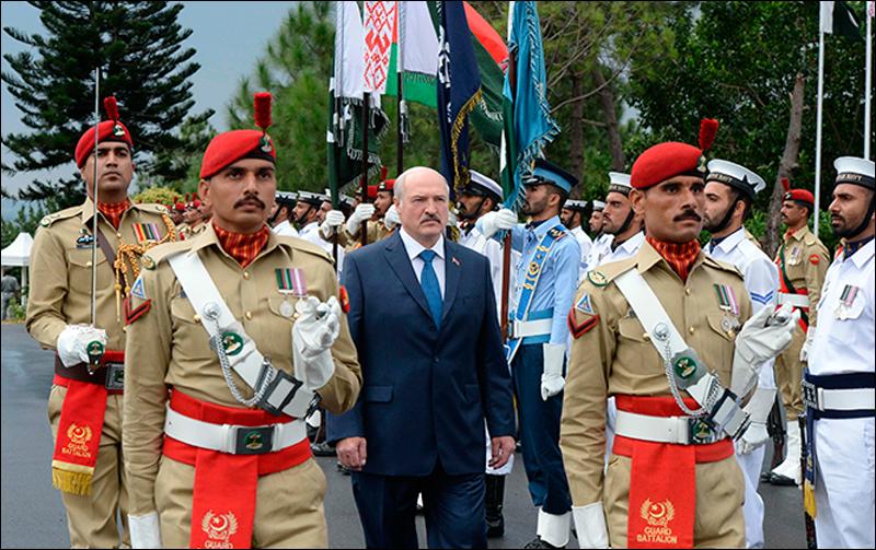 «Дальняя дуга» под белорусские интересы не прогибается
