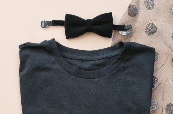 блуза своими руками