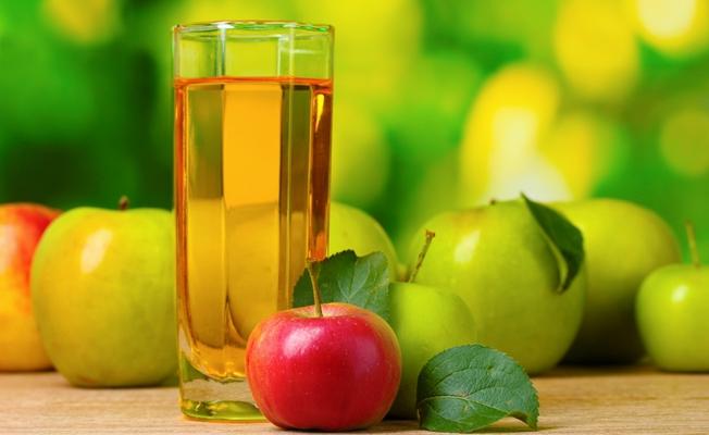 Влияние яблочного сока на организм