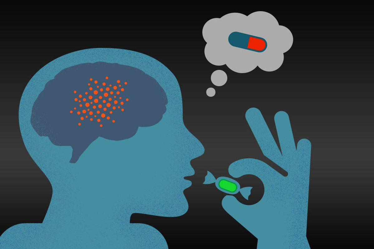 10 невероятных фактов об эффекте плацебо