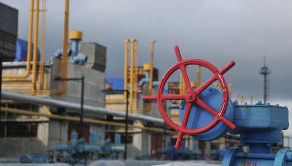 Отбор пошёл. Хватитли Украине газа назиму