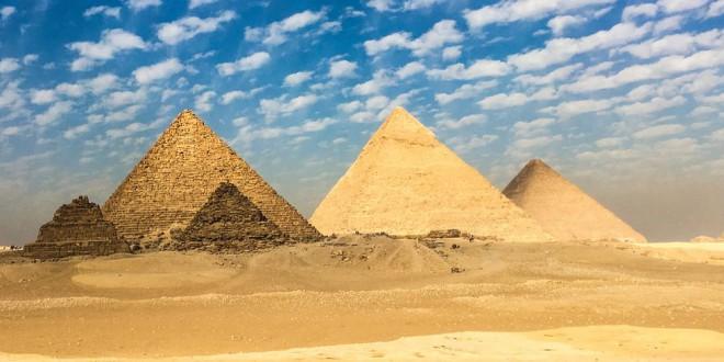 Археологи раскопали уникальную гробницу древней египетской жрицы